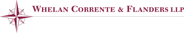 Whelan Corrente and Flanders LLP