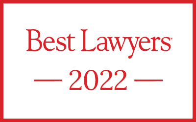 """Three Whelan Corrente Attorneys Named """"Lawyer of the Year"""" by Best Lawyers of 2022"""